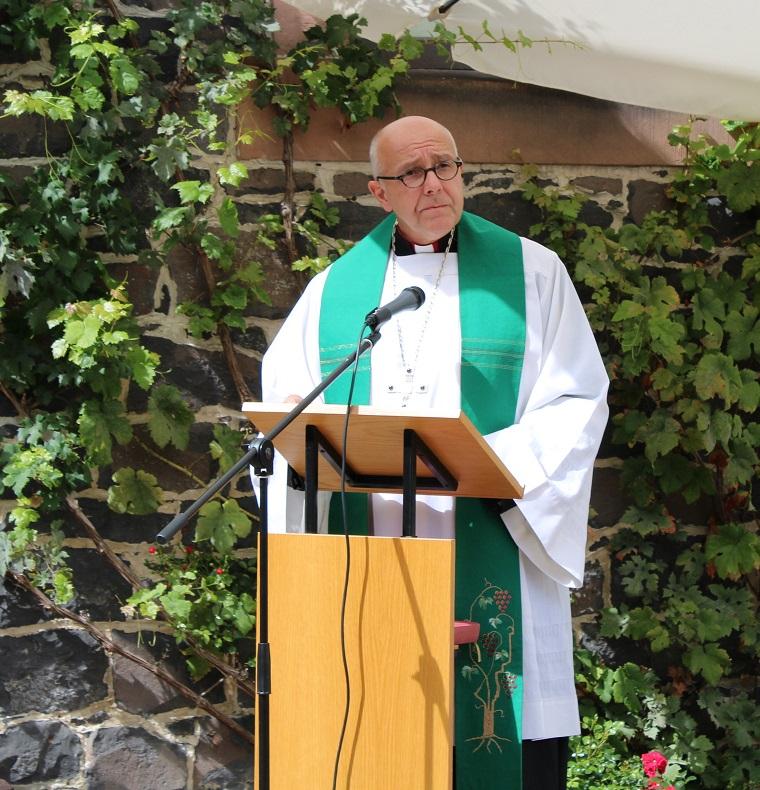 Bischof Voigt